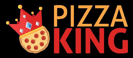 PizzaKingLogo